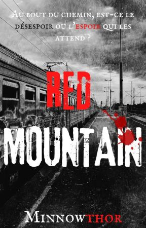 Red Mountain by -Man_on-