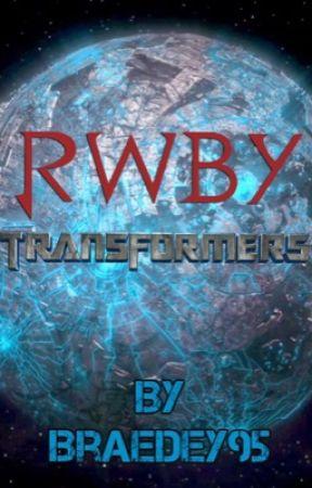 RWBY: Transformers by Braedey95