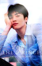 Love, The Prince    Yanan by byJianLucas