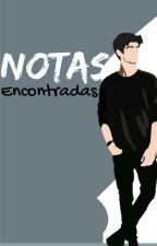 Notas Encontradas by isartbaby22