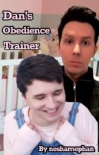 Dan's Obedience Trainer by noshamephan