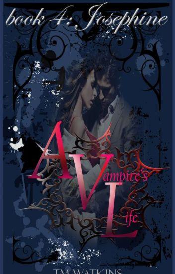 A Vampire's Life Book 4
