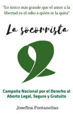 La socorrista. by LovelyRitaJoo