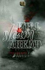 Full Steam Ahead by _SteamPunk