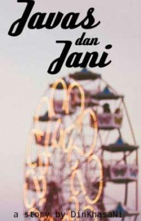 Javas dan Jani by DinKhasaNi