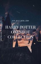 Harry Potter Oneshots (BOOK 1) by Seokjin_Writes
