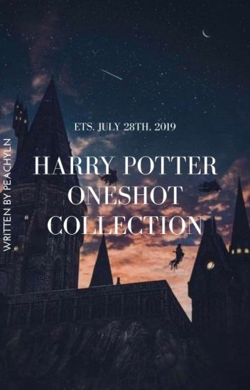 Harry Potter Oneshots (UNDER REVISION)