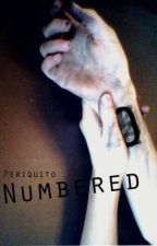 Numbered by Adinela