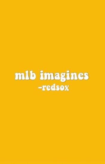 major league baseball imagines