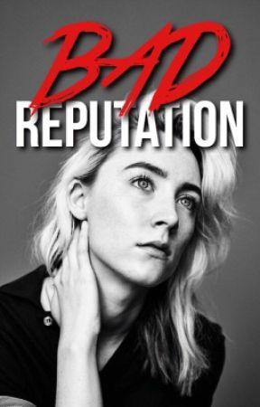 bad reputation |  josh dylan by happyoctober