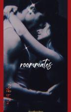 roommates ✧ shawmila by -lordwrites