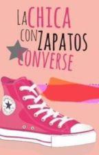 La chica de los convers rosas by MeganSalazar