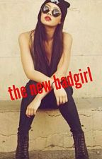 The New BadGirl (On Hold) by child__of__satan