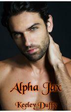My Sexy Alpha by KeeleyDuffy