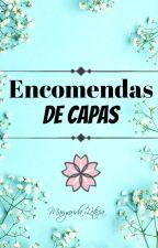 Encomendas de Capas by MargLet_