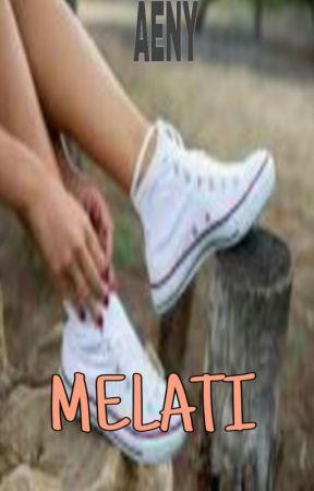 MELATI by Aenyda
