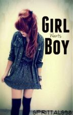 Girl Wants Boy by sprittals98