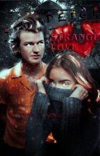 Strange Love • Steve Harrington  by agent_stark