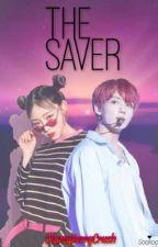 The Saver // JJK by CherryBerryCrush