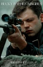 bucky barnes one-shots [COMPLETED] by -wintersnuggler