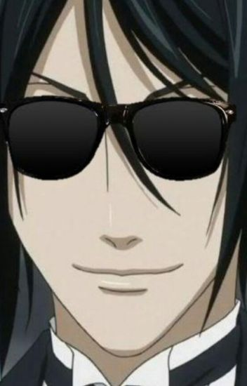 Black Butler x Isolated!Male!Reader