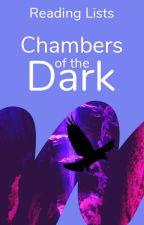 Chambers of the Dark by _Dark_Fantasy