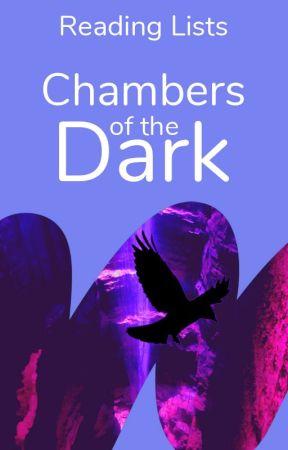 Chambers of the Dark by WattpadDarkFantasy