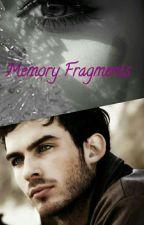 Memory Fragments by SheniekaC
