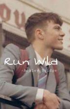 Run Wild • Ackley Bridge  by 80sgroove