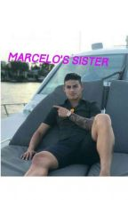 marcelo's sister ||| James Rodriguez  by wdw_logan_