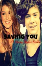 Saving You -One Direction FanFic by izzles