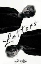 Letters || NCT by vonzweigelt