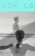 Beach Love *NG + ME Fanfic* by InactiveMatt