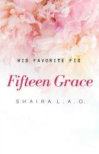 Fifteen Grace by ItsariahS