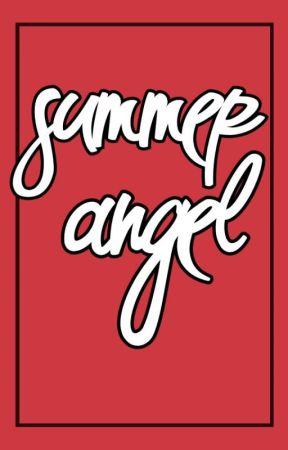summer angel || y.s. by swishers
