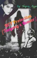 NCT - Protection! (Taeyong X Reader) by Taeyong_Agyeo