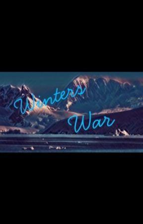 Winters war  by Katy_smith123
