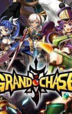 Grand Chase by leinn_