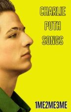 Charlie puth song lyrics by 1me2me3me