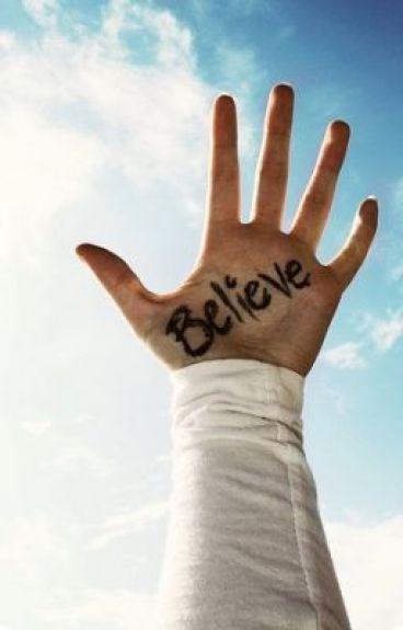 This I Believe by andrebanerjee