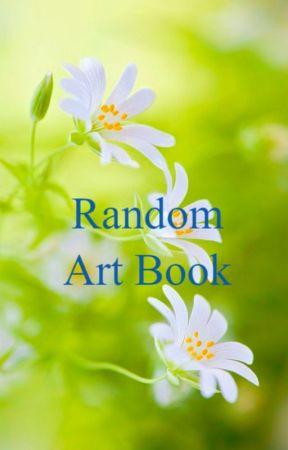 Random Art Book by KingKonfusion