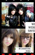 We Were Saved (Jake&Jinxx Love Story) by XxBloddi_WingsxX