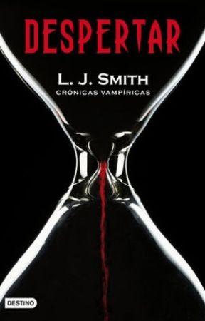 The Vampire Diaries #1 (Despertar) by sky19xx