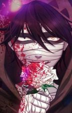 (Angels of death) Zack X Reader by Lem0nsga10recentra1