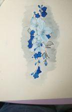 My Draws by Azzurra101
