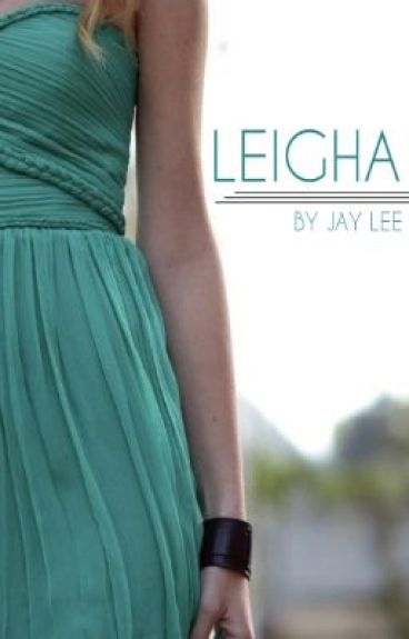 Leigha by IdealisticMe