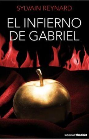El Infierno de Gabriel (TG#1) by sky19xx