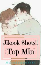 Jikook Shots [Top Min] by ELFerrer_9597