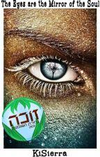 העיניים הן ראי הנפש by KiSierra