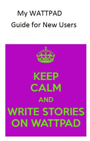 My WATTPAD Guide for New Users - 45  The Characters limit